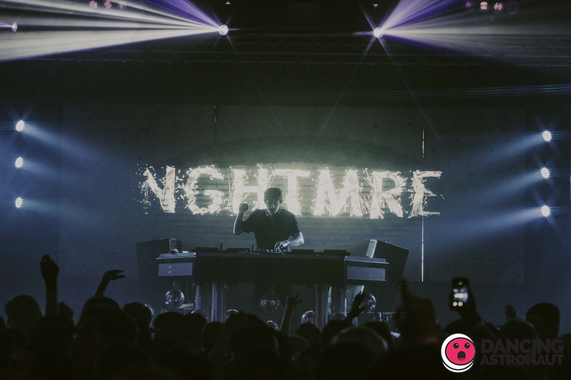 NMF Roundup: NGHTMRE and ZHU link for new single, JOYRYDE.
