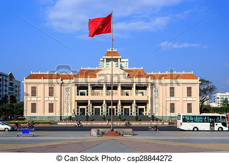 Picture of Khanh Hoa Center of Political and Cultural Events Nha.