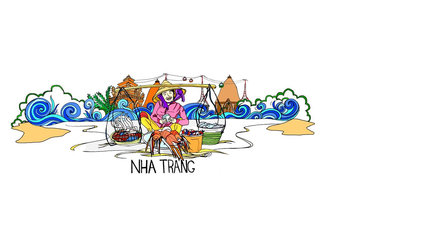 Local Insight: Nha Trang.