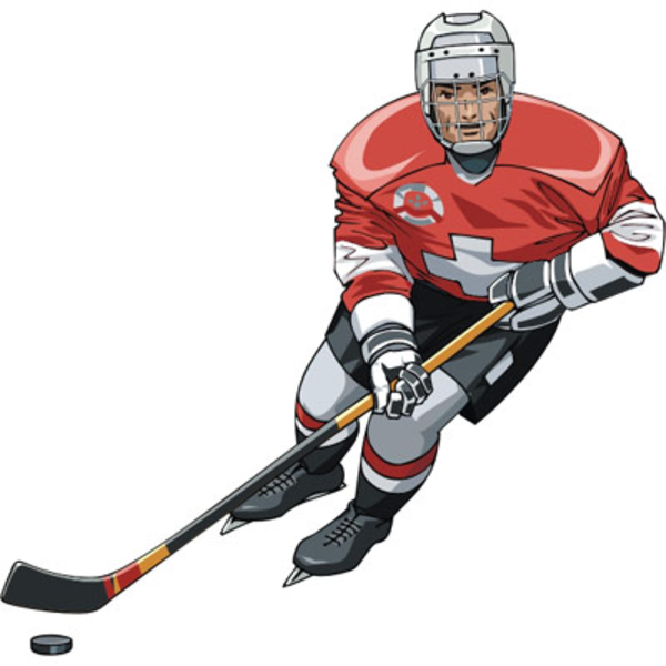 Showing post & media for Nhl hockey player cartoon.