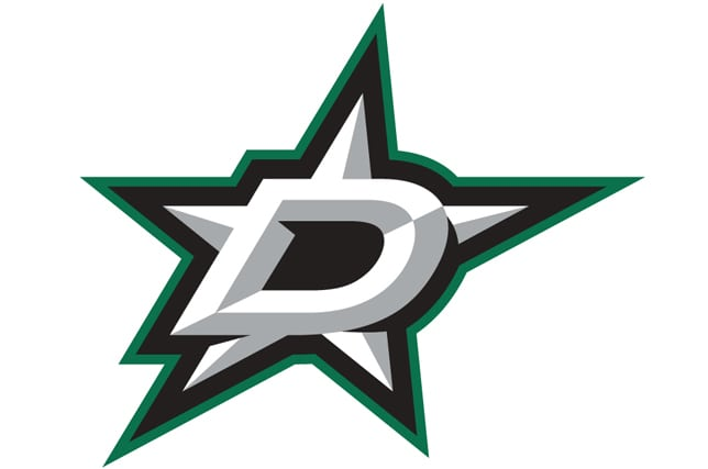 NHL logo rankings No. 6: Dallas Stars.
