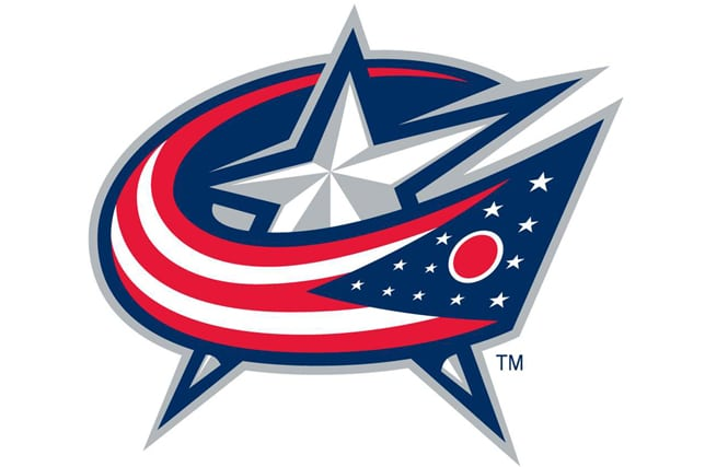 NHL logo rankings No. 20: Columbus Blue Jackets.