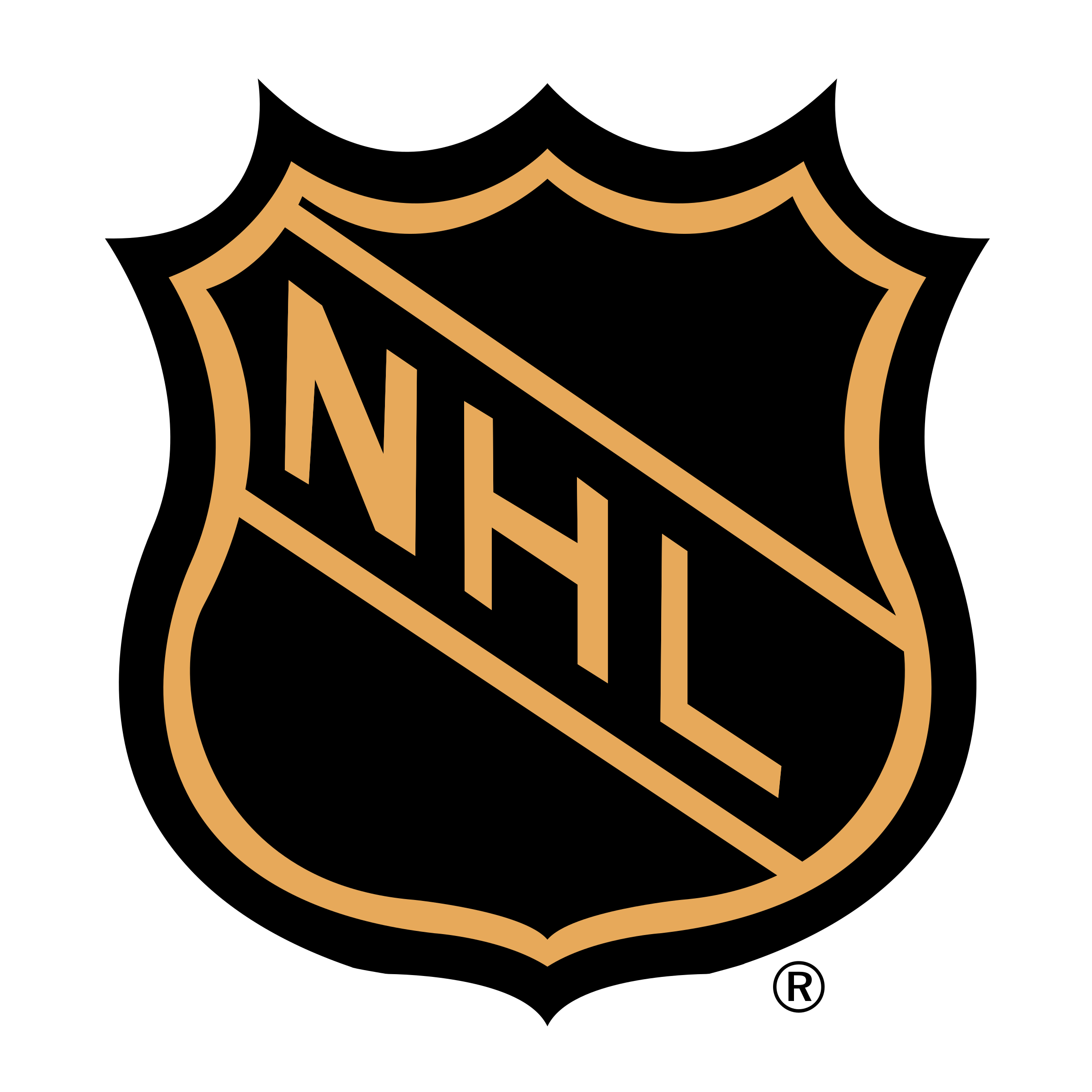 NHL PNG Pic.
