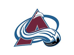 NHL Logos.
