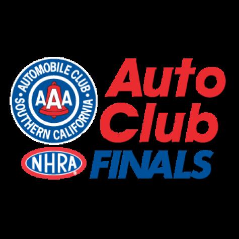 Auto Club NHRA Finals.