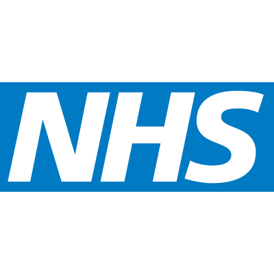 NHS Logo transparent PNG.