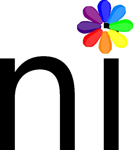 Ni New Logo Clip Art at Clker.com.