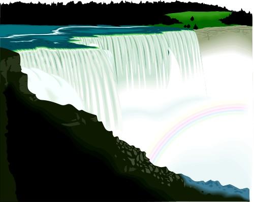 Niagara Falls Clipart Clipground