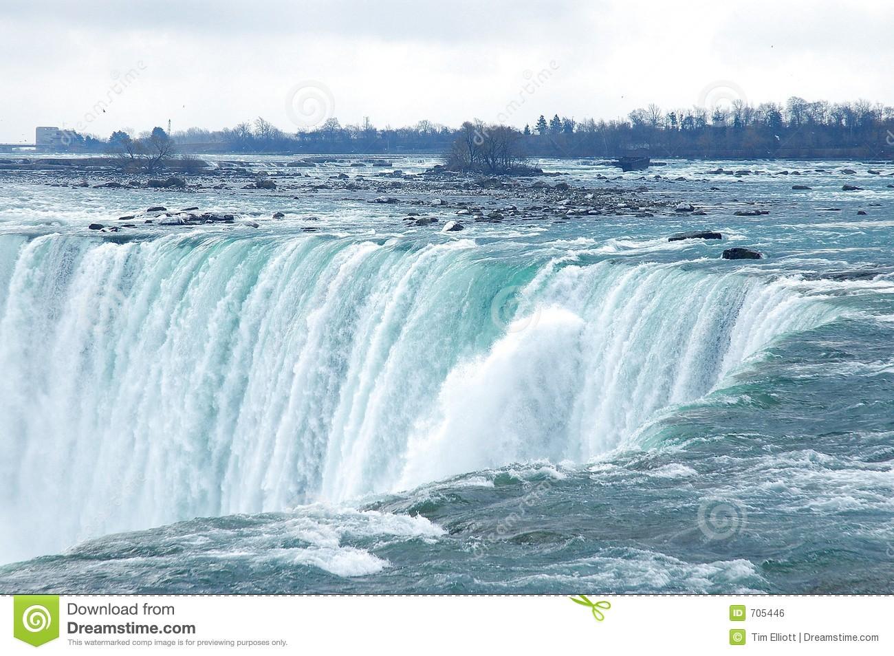 Niagara falls clipart free download.