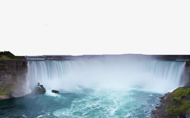 Png Niagara Falls & Free Niagara Falls.png Transparent.
