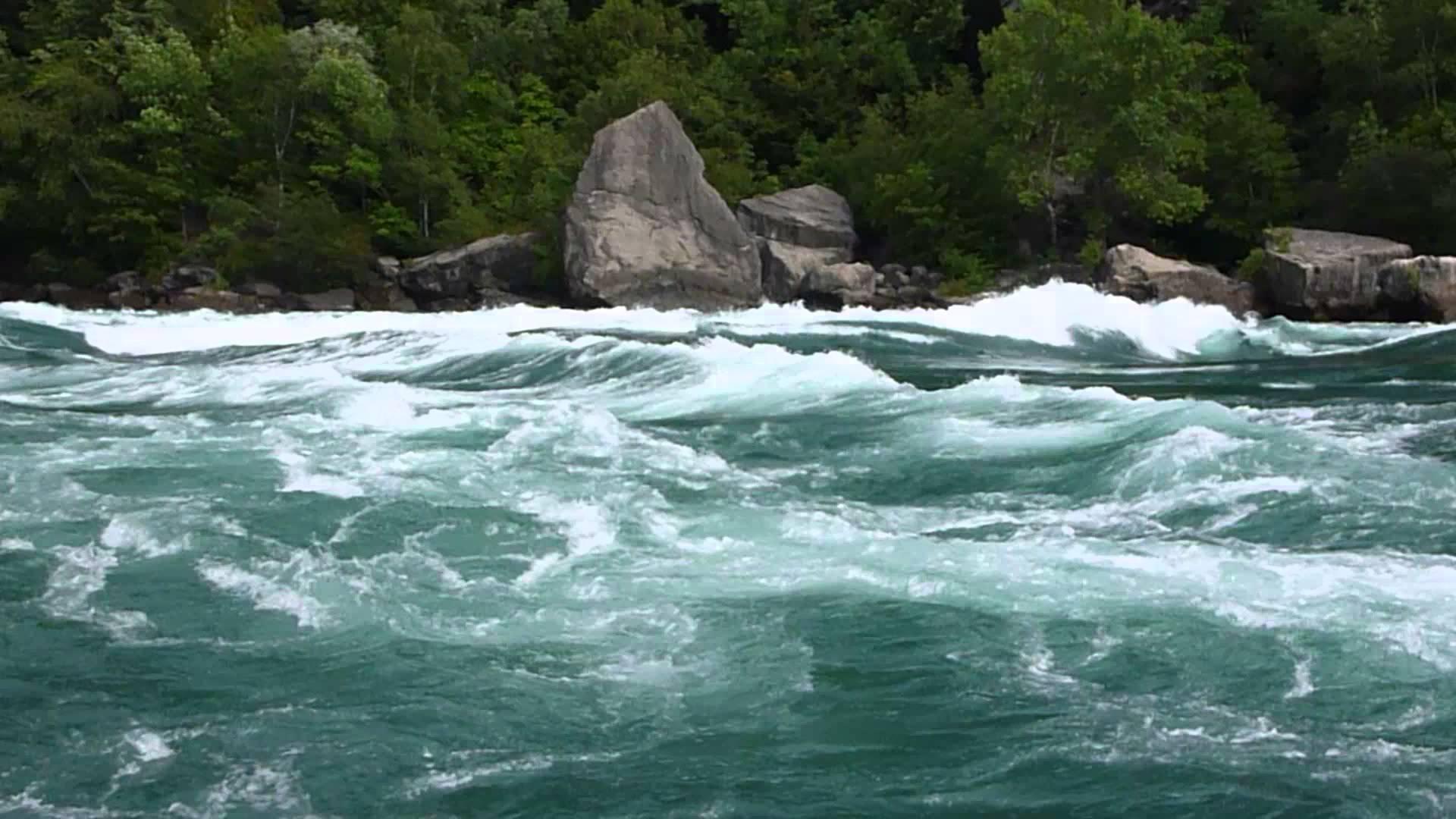 Niagara falls hd clipart.