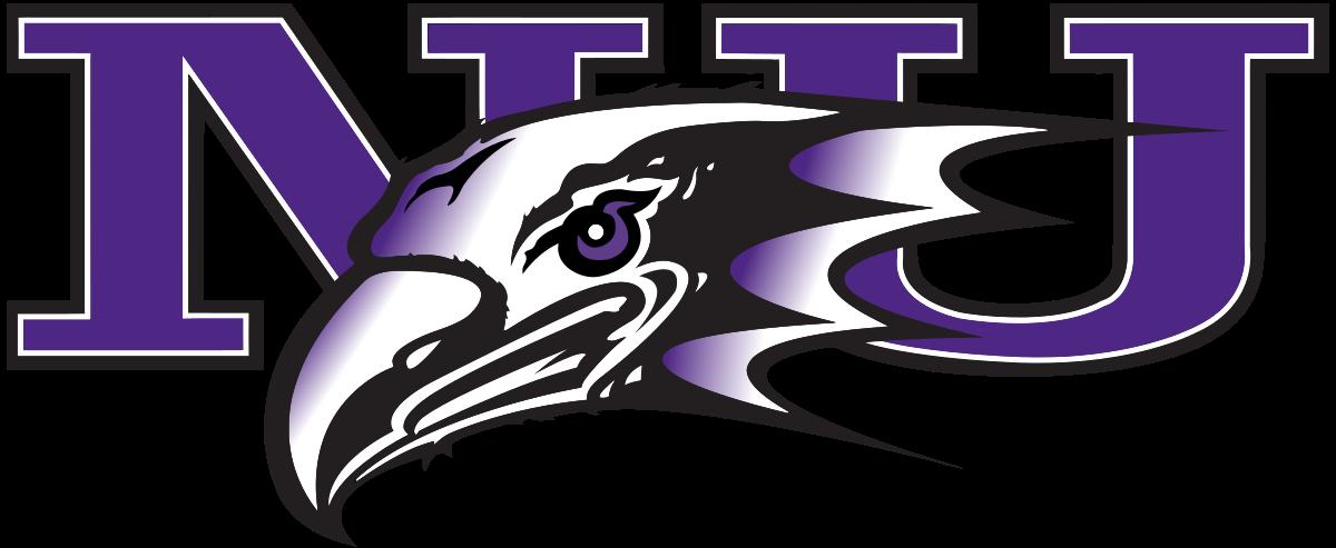 Niagara Purple Eagles.