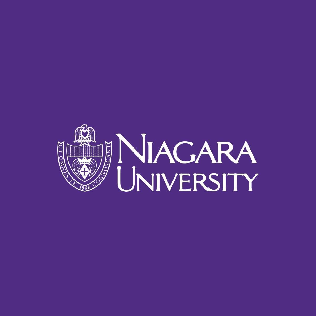 Niagara University.