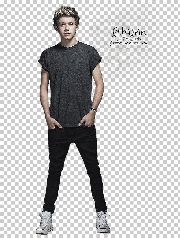 Niall Horan Rendering T.