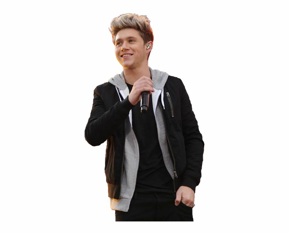 Niall Horan Png.