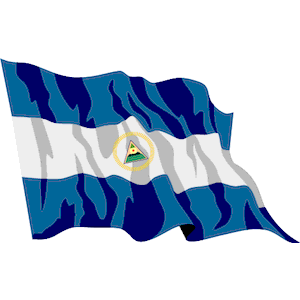 Nicaragua 2 clipart, cliparts of Nicaragua 2 free download (wmf.