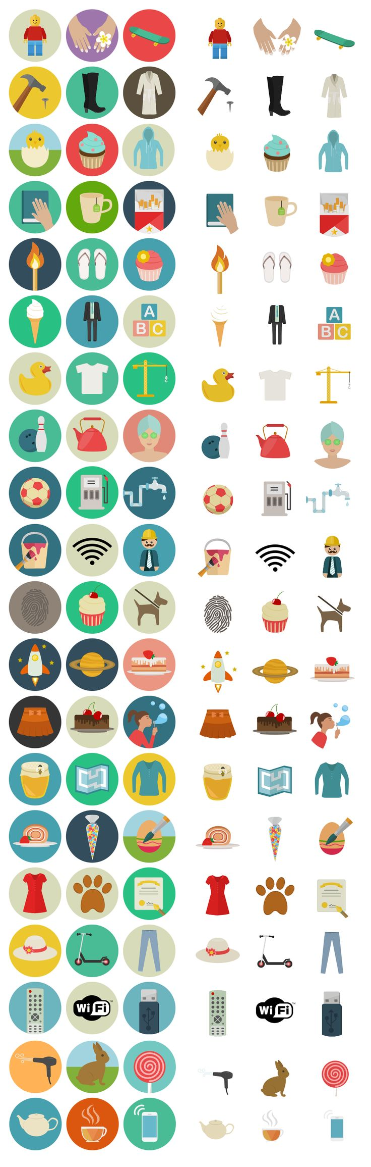 1000+ images about Icons.