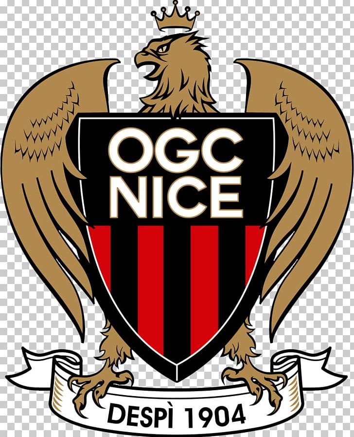 Ogc Nice Logo PNG, Clipart, Football, France Premier League.