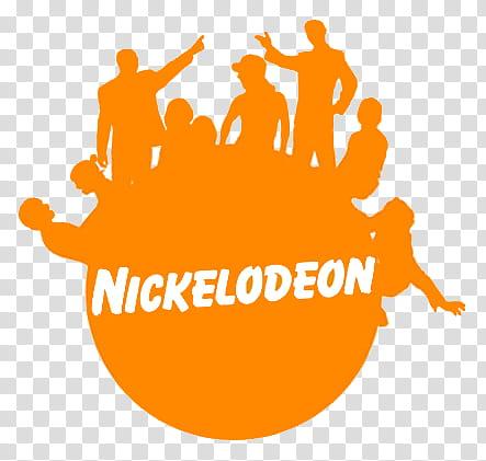 Nickelodeon logo, Nickelodeon logo transparent background.