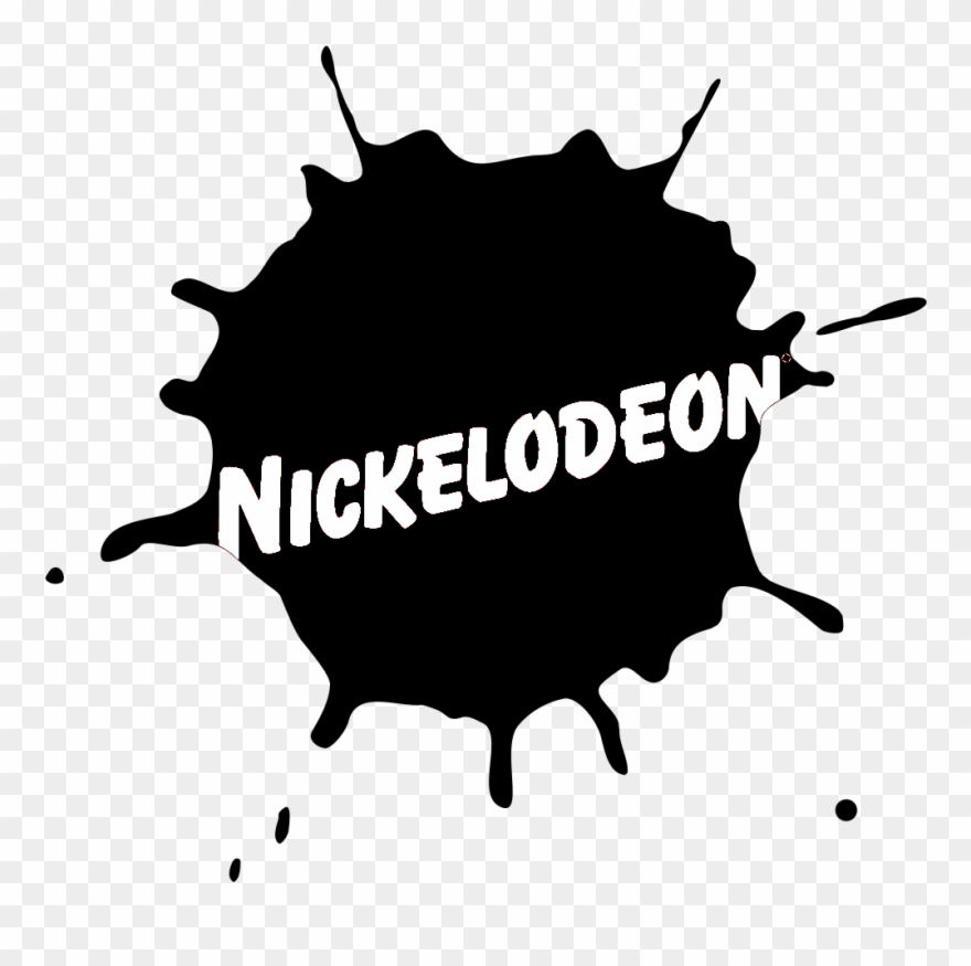 Nickelodeon Logo Png Clipart (#1816554).
