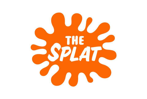 Nickelodeon Channel for 90s Cartoons: The Splat.