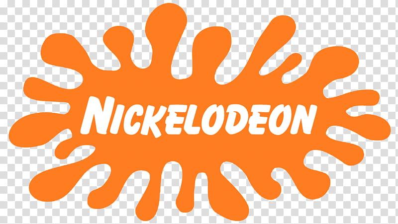 Nickelodeon Logo Recreation transparent background PNG.