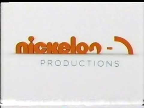 2009 Nickelodeon Productions Logo (LONGEST VERSION).
