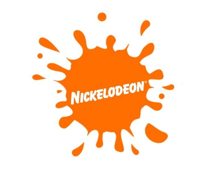 Nickelodeon Splat Logo 2 in 2019.