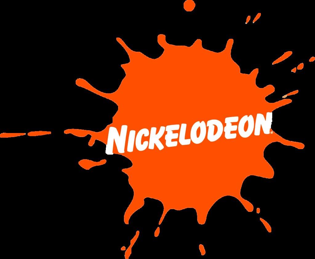 Nickelodeon logo [splat].