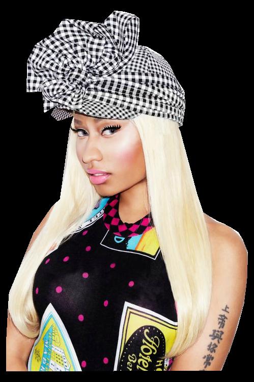 Nicki Minaj Photography Song Clip art.