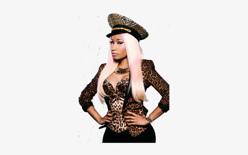 Nicki Minaj Clipart Minaj Transparent.