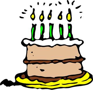 Happy Birthday Nicole Clipart.