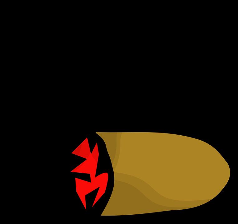 Nicotine clipart #6