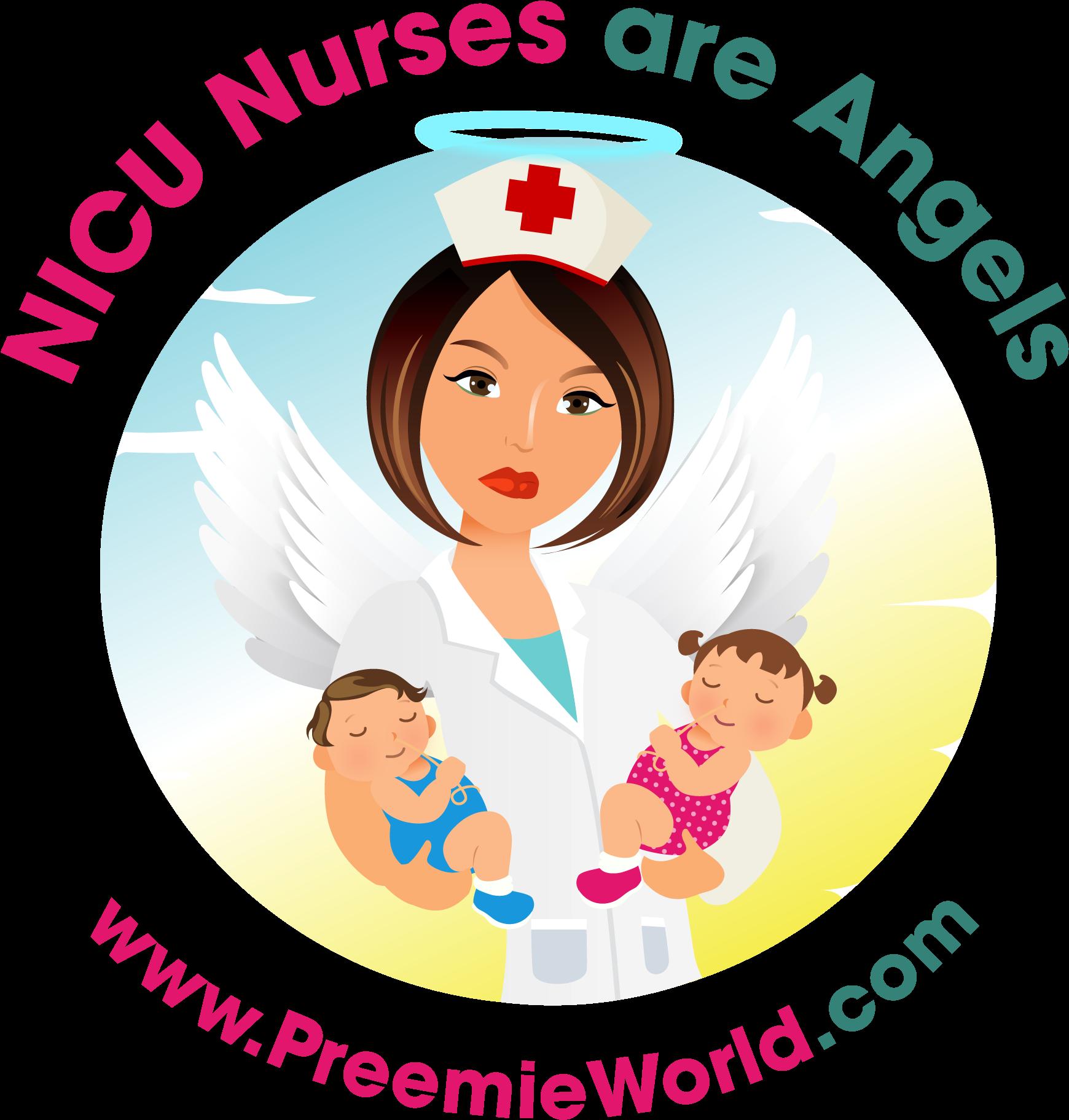 Nicu Nurses Are A Blessing.