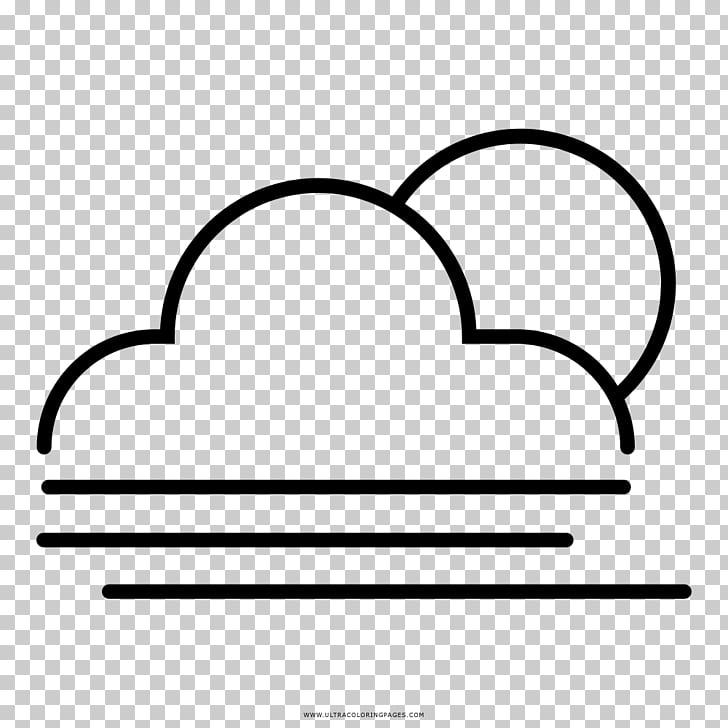 Niebla libro para colorear dibujo niebla, niebla PNG Clipart.