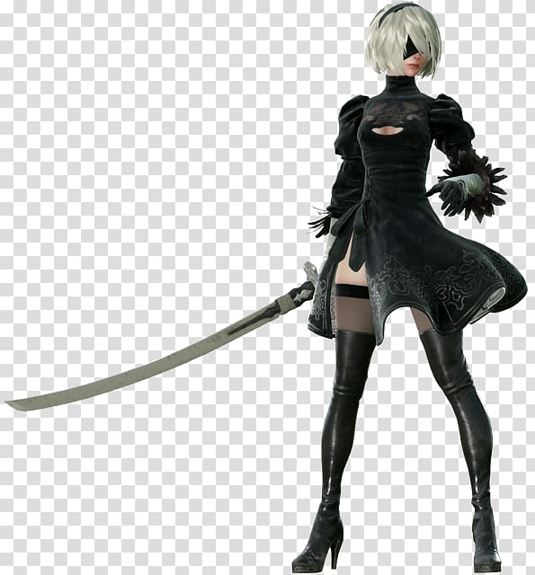 Nier: Automata Final Fantasy XV Video game Clothing, others.