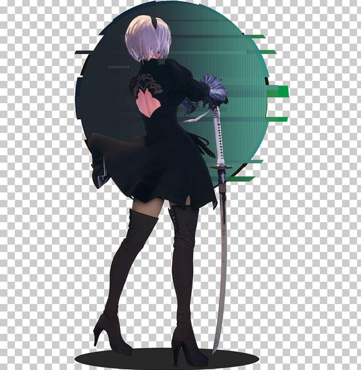 Nier: Automata Drakengard Art Source Filmmaker PNG, Clipart.