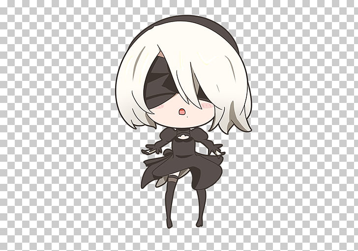 Nier: Automata Video game Platinum Games, Tf 2 PNG clipart.