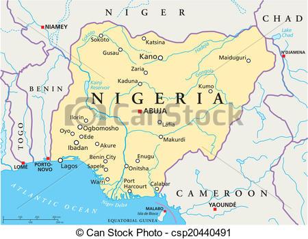 Niger Vector Clipart Royalty Free. 841 Niger clip art vector EPS.