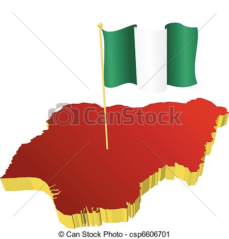 Niger Clipart.