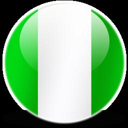 Nigeria Icon.