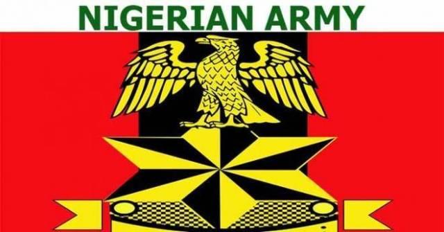 Nigerian Army dismisses officer over rape allegation.