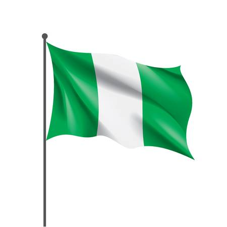 3,511 Nigerian Flag Stock Illustrations, Cliparts And.