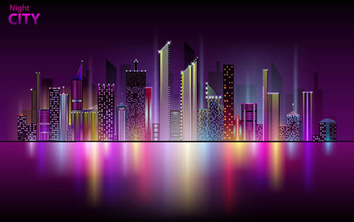 Free night city clipart free vector download (5,491 Free.