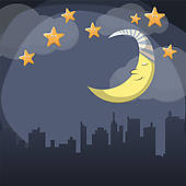 Good night clipart 6 » Clipart Station.
