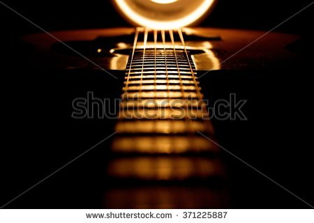 Country Music Stock Images, Royalty.