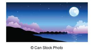 Nightfall Illustrations and Clipart. 383 Nightfall royalty free.