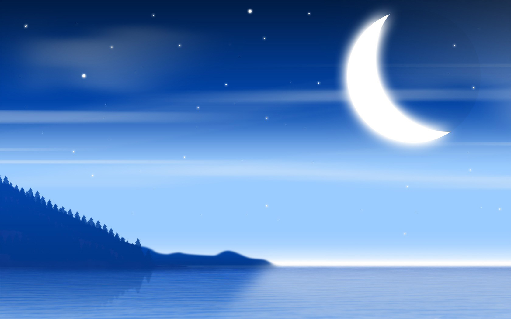 Night clipart free.