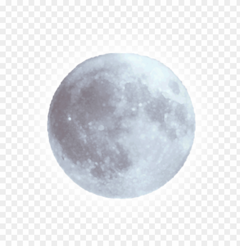 Download white moon png images background.