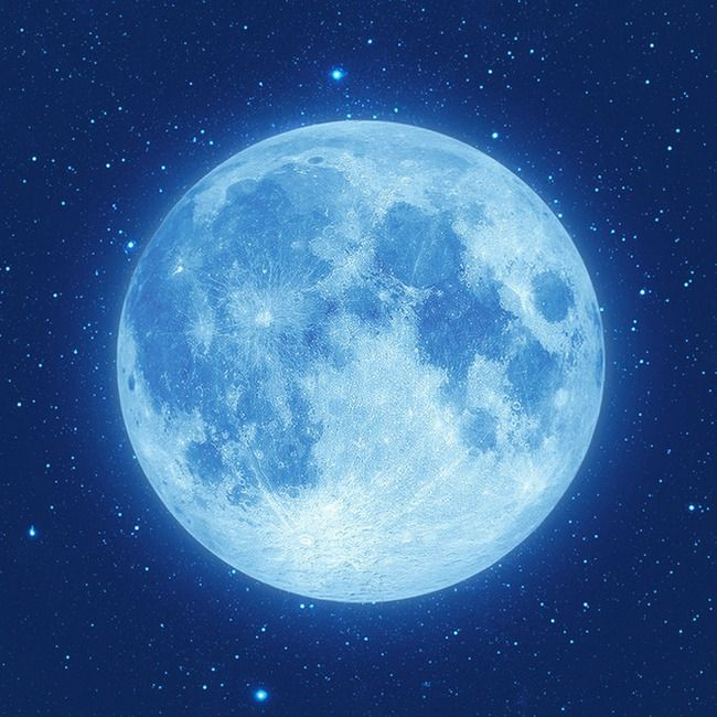 Full, Blue, Galaxy PNG Transparent Clipart Image and PSD.